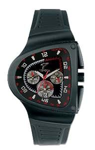 Toyota Formel 1 Chronograph Aero II 'black limited' schwarz