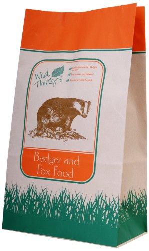 Wildlife World Ltd Cibo per scoiattoli