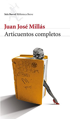 Articuentos completos (Volumen independiente) (Spanish Edition)