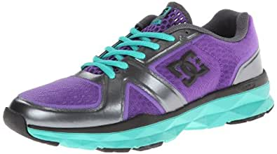 Damen Sneaker DC Unilite Trainer Sneakers