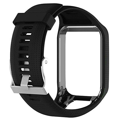 Zoom IMG-1 cinturino per orologi tomtom orologio