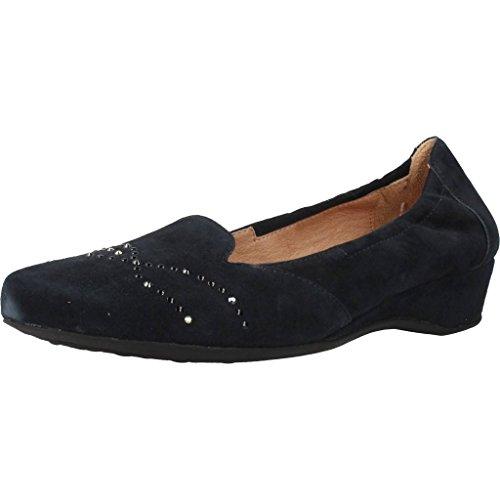 Ballerina scarpe per le donne, color Blu , marca STONEFLY, modelo Ballerina Scarpe Per Le Donne STONEFLY MICHELLE 7 RT Blu