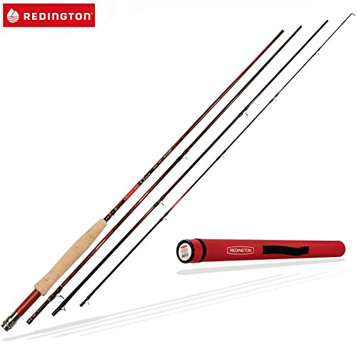 Redington Classic Trout 4-Piece Fly Rod 4 Weight/Handle A, 8ft -