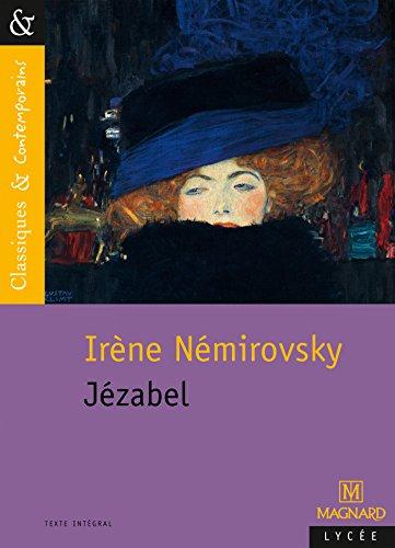 Jézabel par Irène Némirovsky