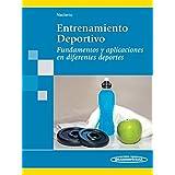 Entrenamiento Deportivo: Fundamentos y aplicaciones en diferentes deportes
