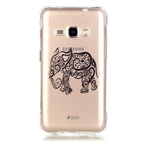 CaseHome-iPhone-SE5S5-Funda-Silicona-Carcasa-Con-HD-Pantalla-Protectora-Suave-TPU-Protectora-Cubiertas-Alta-Calidad-Cubierta-De-La-Caja-De-Silicona-Galvanoplastia-Patrn-Caso-Delgado-Parachoques-para-A