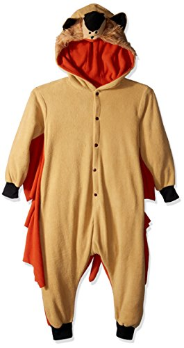 Skippy The Flying Child Squirrel Costume