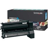 Lexmark Toner Ciano X C780 /C782