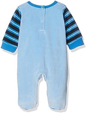 Twins Schlafstrampler Little Star - Pijama para bebés, paquete de 2