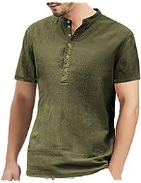 Suchergebnis auf Amazon.de für: Leinen - T-Shirts / Tops