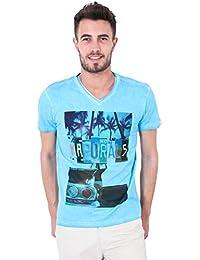 T-shirt Kaporal Kate Aqua