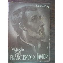 VIDA DE SAN FRANCISCO JAVIER