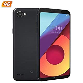 LG Q6 Double SIM 32Go M700A, Noir, sans SIM (B076VYXV6Z) | Amazon price tracker / tracking, Amazon price history charts, Amazon price watches, Amazon price drop alerts