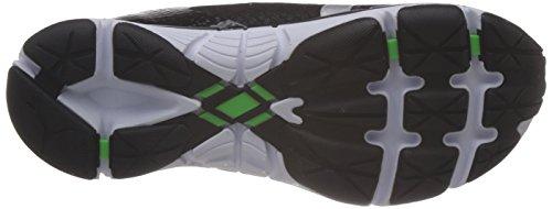 Puma Mobium Ride, Chaussures de running homme Noir (Black/Black/Silver)
