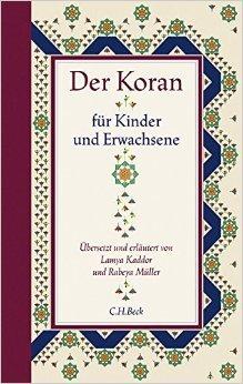 Der Koran für Kinder und Erwachsene ( 11. November 2014 )