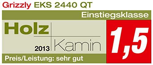 Grizzly Elektro Kettensäge EKS 2440 QT - 7