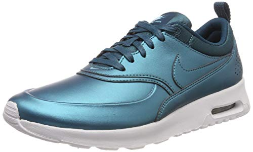 classic fit 6c75f 07c37 ᐅ Nike Air Max Thea Damen Sneaker | Sneaker-welt.de