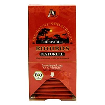 Infusion Rooibos Natural Avitale