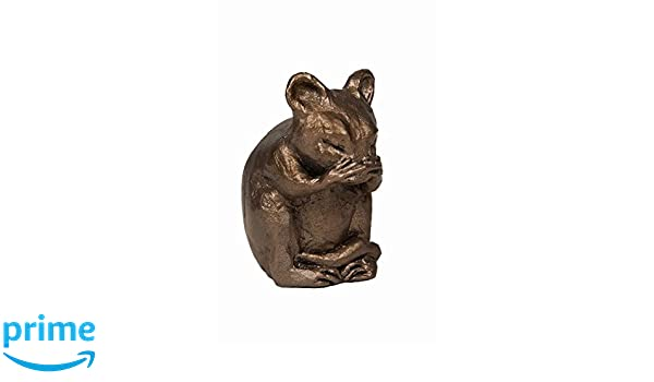 Frith Bronze Min Mortimer Mouse