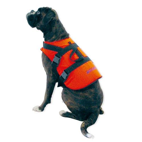 Hunde Schwimmweste Rettungsweste L, 15-40kg