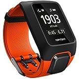 TomTom ADVENTURER Montre GPS Multisport + Cardio + Music / coloris Orange (Ref. 1RKM.000.00)