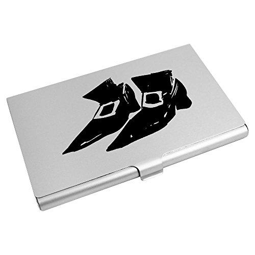 'Hexen Schuhe' Visitenkartenhalter / Kreditkarte Geldbörse (CH00005376)
