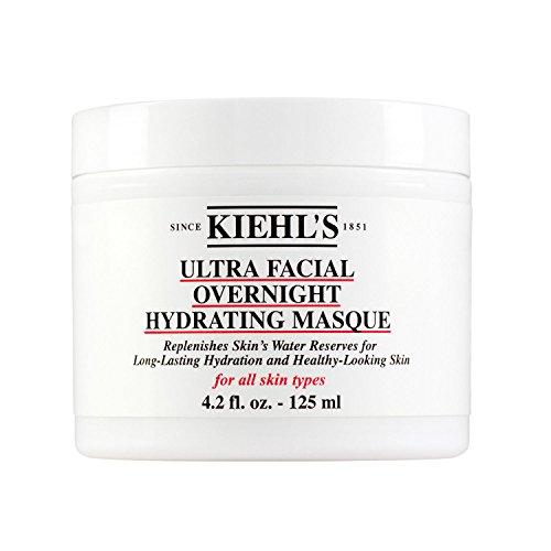 Kiehl's Gesichtspflege Gesichtsmasken Overnight Hydrating Masque 125 ml - Hydrating Masque