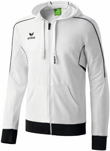 erima-herren-sweatshirt-gold-medal-kapuzenjacke-weiss-schwarz-m-107225