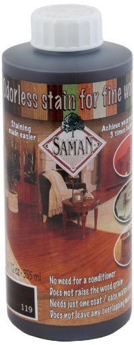 saman-tew-119-12-12-ounce-interior-water-based-stain-for-fine-wood-chocolate-by-saman