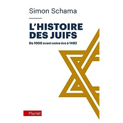 L'Histoire des juifs tome 1: de 1000 avant notre ère à 1452