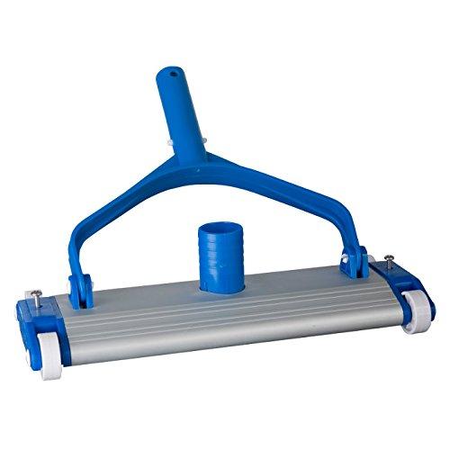 Gre 40022 - Limpiafondos de Aluminio para Piscinas Enterradas