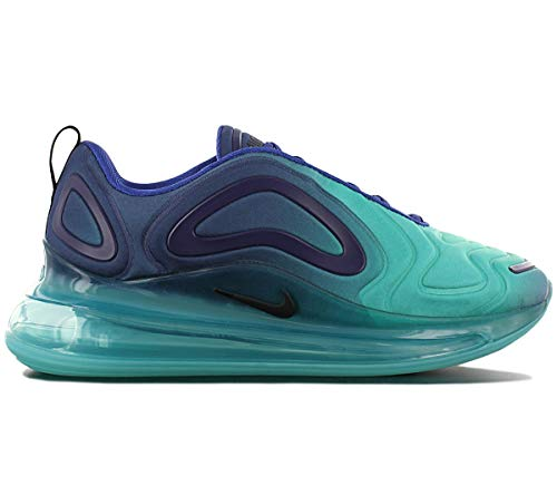 Nike Herren Air Max 720 Ao2924-400 Sneaker, Blau (Blue), 42.5 EU
