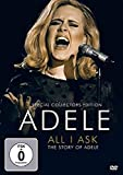 Adele - All I Ask - The Story of Adele [Special Collector's Edition]