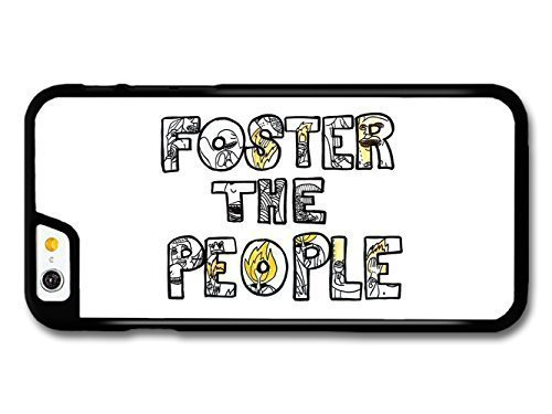 amaf-accessories-foster-the-people-black-white-yellow-logo-illustration-case-for-iphone-6