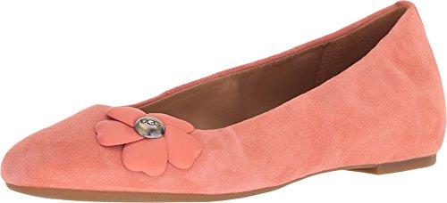 UGG Women's Thea Poppy Vibrant Coral 6.5 B US