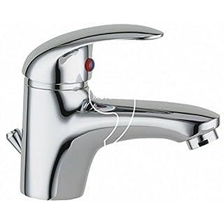 Mischbatterie Wasserhahn Waschbecken Erste Eurorama
