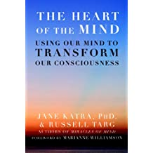 The Heart of the Mind (English Edition)