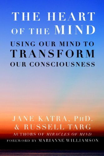 Jane KatraRussell Targs The Heart Of Mind PDF