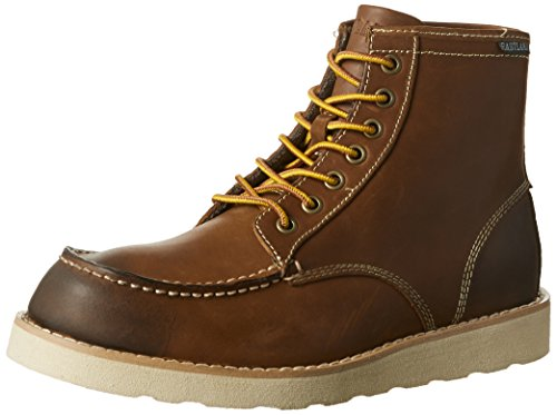 Eastland Lumber Up Men US 10 Brown Moc Boot