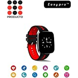 Easypro™ V Edition-6 Smart Fitness Band Blood Pressure Oxygen Heart Rate Monitor Smart Watch Waterproof Bluetooth Smart Bracelet/Tracker For IOS Android Devices For LG X Skin