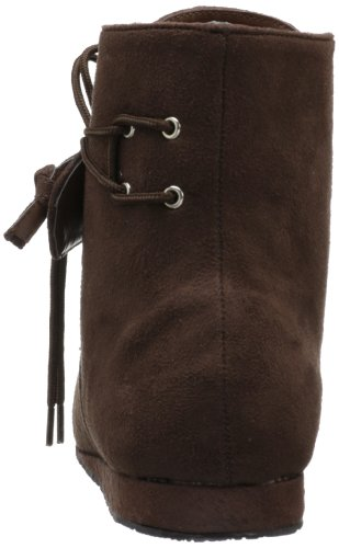 Pleaser Renaissance-50, Ankle boots sans doublure homme Marron (Brown)