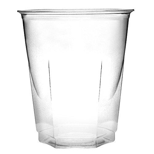 Nupik - Verre En Plastique De 25Cl Par 100