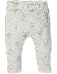 Tom Tailor Kids Sheep Pattern Sweat Pant, Pantalones Deportivos Para Bebés