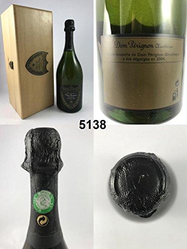 Dom Pérignon œunothèque (OWC) 1966