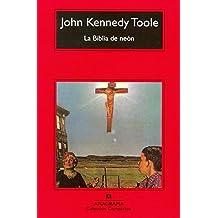 La Biblia De Neón (Compactos Anagrama)