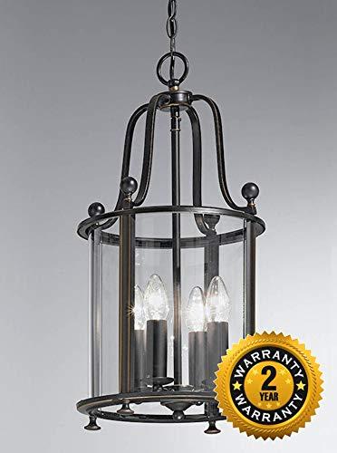 Franklite Lighting Pasillo 4 Windlicht LA7001 4