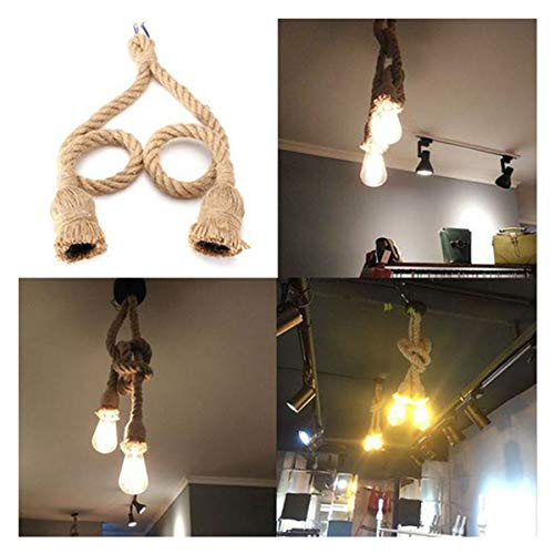 Ceiling Lights Lights & Lighting Well-Educated Balcony Ceiling Lamp Aisle Modern Minimalist Nordic Creative Personality Dual-use Twine Rattan Ball Light Corridor Lighting