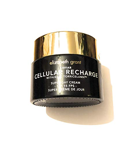 cd07af9d3dd6 Elizabeth Grant Ultimate Caviar Nutruriche Crema de día con oro
