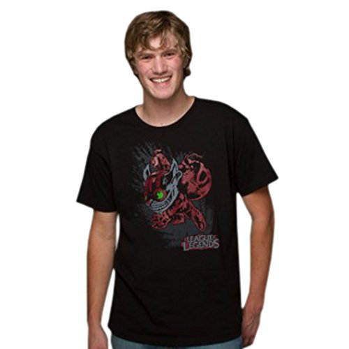 League of Legends – Ziggs T-Shirt