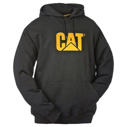 caterpillar-herren-herren-kapuzenpullover-hoodie-kapuzensweater-medium-schwarz